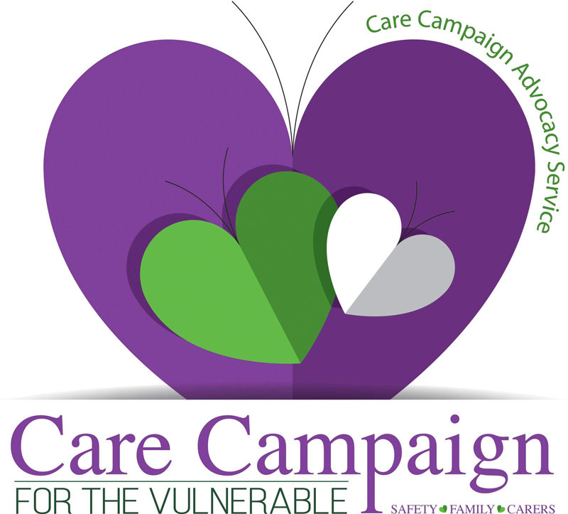 Care Campaign For the Vulnerable
