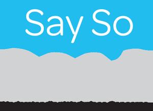 Say So